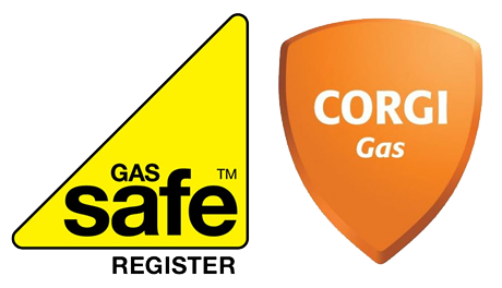 Corgi Gas & Gas Safe